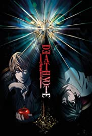 Death Note TV Series 2006 2007