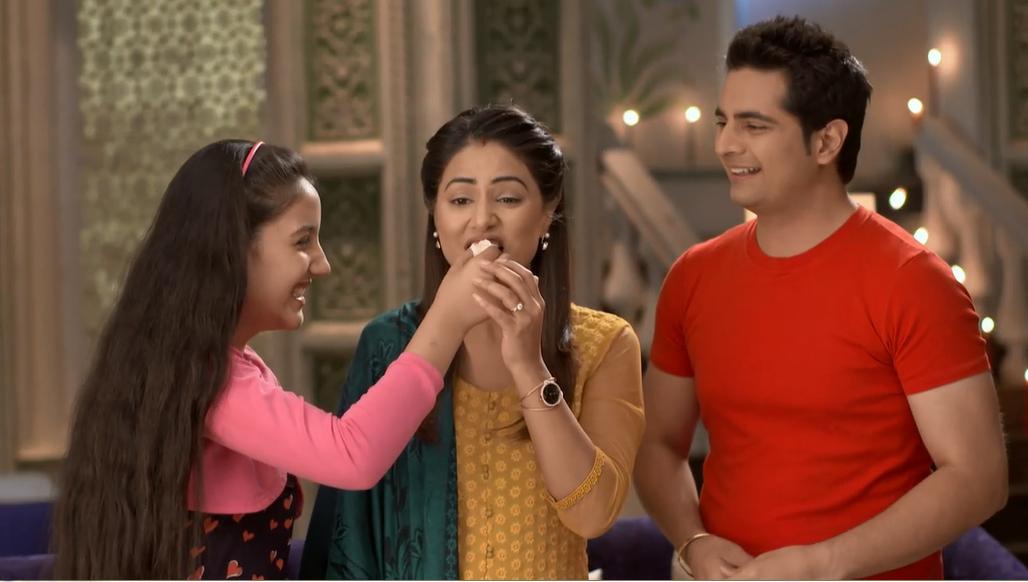 Yeh Rishta Kya Kehlata Hai (TV Series 2009– ) - Photo Gallery - IMDb