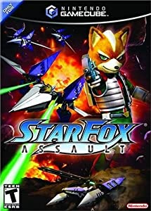 Star Fox: Assault full movie download