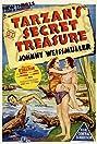 Tarzan's Secret Treasure (1941) Poster