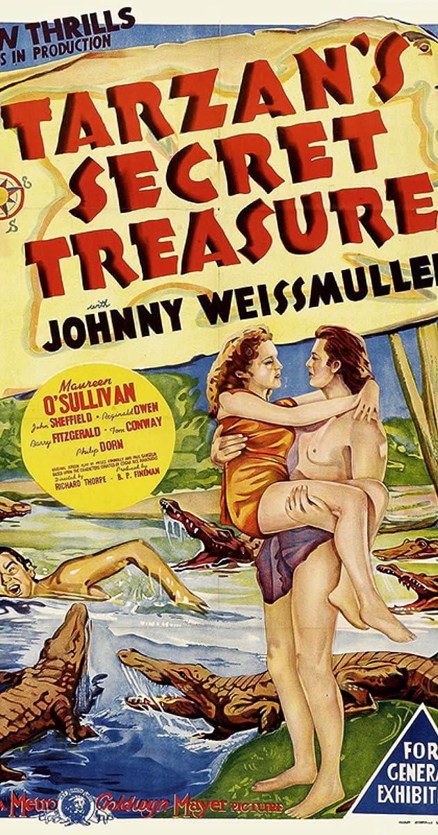 Tarzans Secret Treasure 1941 Tarzans Secret Treasure 1941
