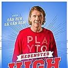Sebastian Jessen in Hedensted High (2015)