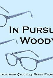 In Pursuit of Woody Allen Poster