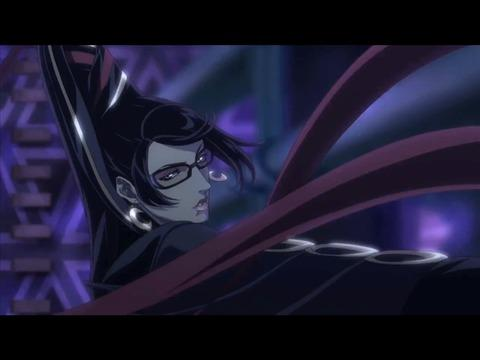 Bayonetta: Bloody Fate movie mp4 download