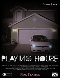 📼 Download best movie for free Playing House by Devon Gleason [320p