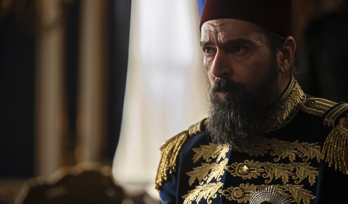 Права на престол Абдулхамид. Турецкий сериал о противостояниях судьбы