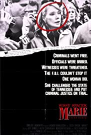 Marie(1985) Poster - Movie Forum, Cast, Reviews