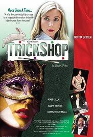 Trickshop Poster