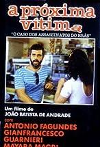 Primary image for A Próxima Vítima
