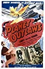 Planet Outlaws (1953) Poster