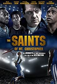 The Saints of Mt. Christopher Poster