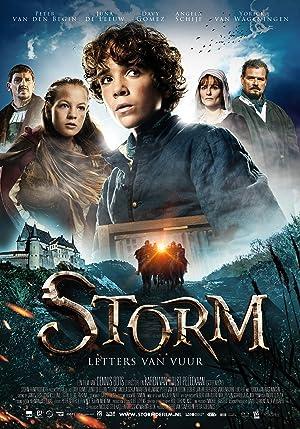 Storm: Letters van Vuur 2017 15