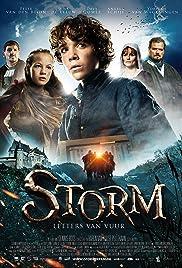 Storm y la carta prohibida de Lutero Mejortorrent
