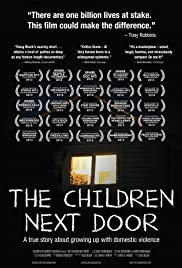 The Children Next Door Poster