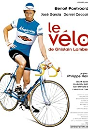 Ghislain Lambert's Bicycle Poster