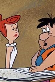 Flintstone of Prinstone Poster