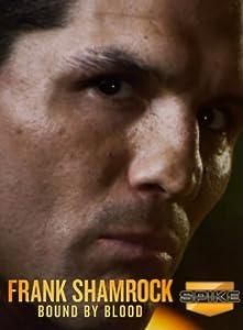 Speed up movie downloads itunes Frank Shamrock: Bound by Blood [[480x854]
