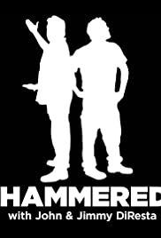 Hammered with John and Jimmy DiResta Poster
