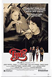 Download Foxes (1980) Movie