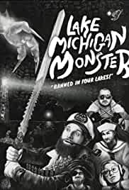 Lake Michigan Monster (2020) HDRip English Movie Watch Online Free