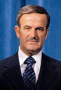 Hafez al-Assad Picture