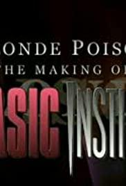 Blonde Poison: The Making of 'Basic Instinct' Poster