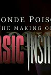 Primary photo for Blonde Poison: The Making of 'Basic Instinct'