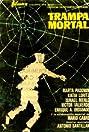 Trampa mortal (1963) Poster