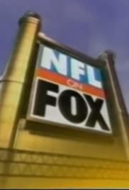NFL on FOX Poster