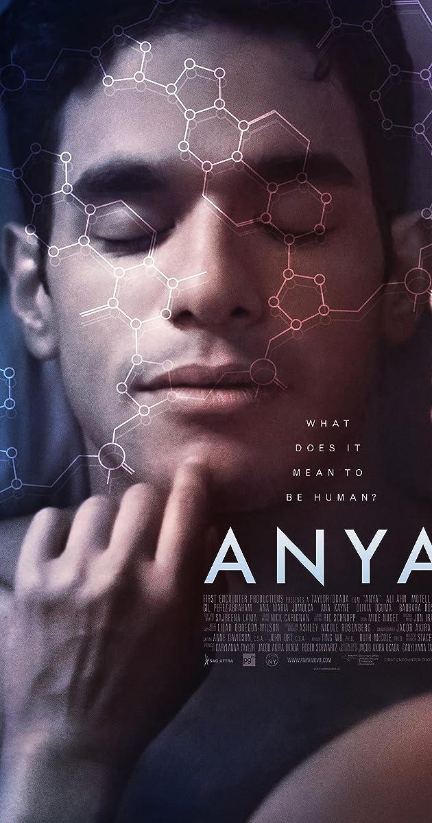 Subtitle of ANYA