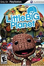 Primary image for LittleBigPlanet