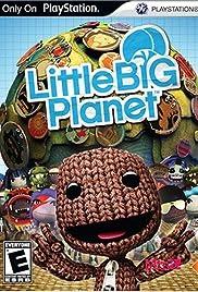LittleBigPlanet Poster