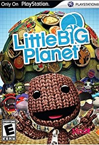 Primary photo for LittleBigPlanet