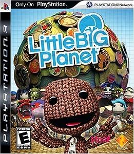 Mobile downloads movies LittleBigPlanet [mpg]