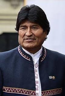 Evo Morales Picture