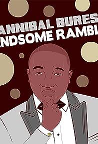 Primary photo for Hannibal Buress: Handsome Rambler