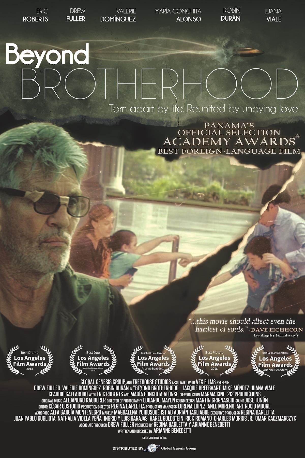 Beyond Brotherhood 2017 Download And Watch
