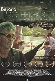 Eric Roberts, Drew Fuller, Valerie Domínguez, and Robin Duran in Más que hermanos (2017)
