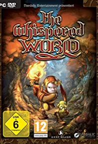 Primary photo for The Whispered World