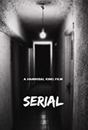 Serial: Life of a Psychopath Poster
