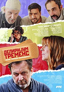 Delirijum tremens (2019– )