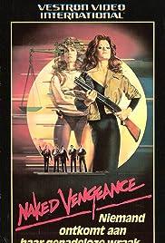 Naked Vengeance Poster