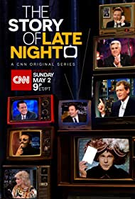 The Story of Late Night (2021)