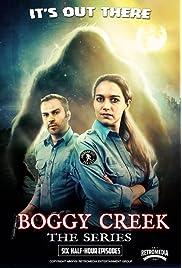 Boggy Creek - The Bigfoot Series