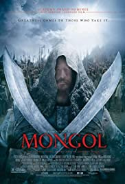 Mongol: The Rise of Genghis Khan (2007) Poster - Movie Forum, Cast, Reviews