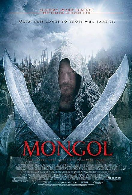 Film: Cengiz Han - Mongol