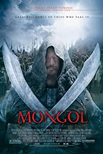 English movies divx download Mongol Russia [avi]