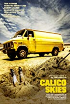Primary image for Calico Skies