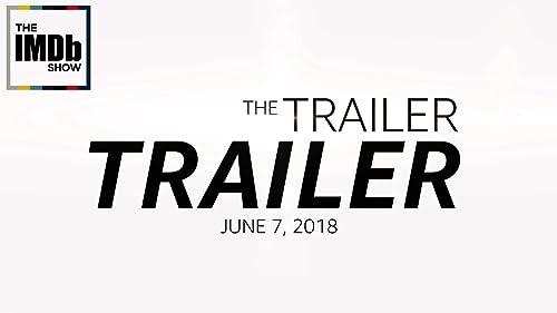 The Trailer Trailer