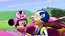 Mickey's Spring Grand Prix/My Little Daisy